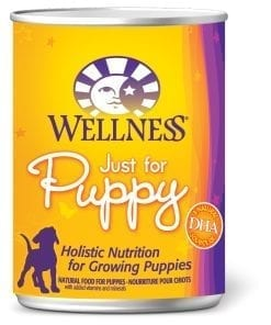 Wellness Complete Health - Just For Puppy 12.5oz