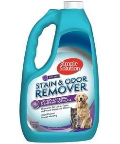 SS Floral Fresh Scented S&O Remover 1 gallon