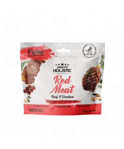 Absolute Holistic Air Dried Cat Treats (Red Meat) 50g