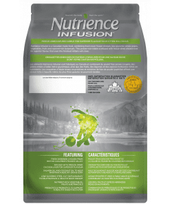 Infusion Healthy Kitten Chicken for Cats