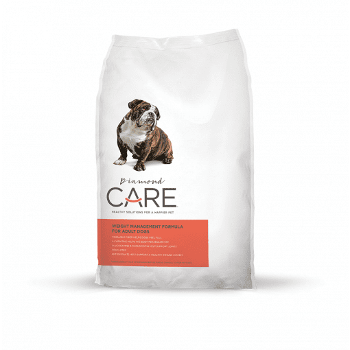 Diamond Care Weight Management Adult Dog 8lbs