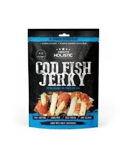 Absolute Holistic G/F Cod Fish Dumbbell 100g