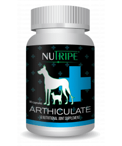 Nutripe Supplements Arthiculate