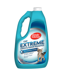 SS Extreme Cat Stain & Odor Remover 1 Gallon