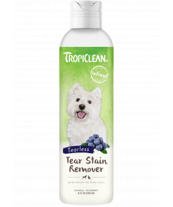 Tearless Pet Tear Stain Remover