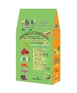 VegePet Adult Dogs (Cheese Flavour) 2kg