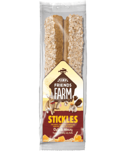 Supreme Stickles with Oats & Honey 100g