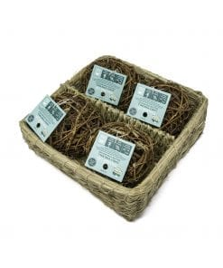 Oxbow Enriched Life - Curly Vine Ball Basket for Small Animals