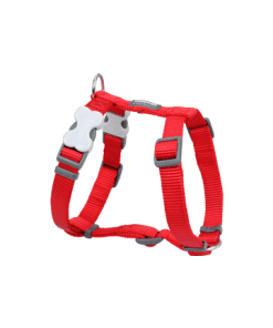 Red Dingo Classic Harness - Red