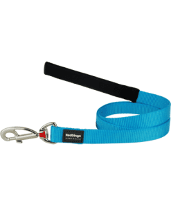 Red Dingo Fixed Classic Lead - Turquoise