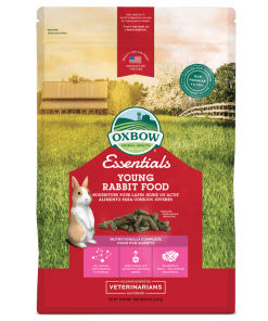 Oxbow Essential Young Rabbit Food (2 Sizes)