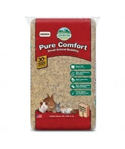 Oxbow Pure Comfort Bedding Natural for Small Animals
