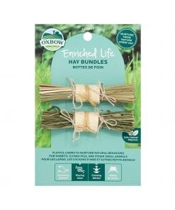 Oxbow Enriched Life - Hay Bundles Toy