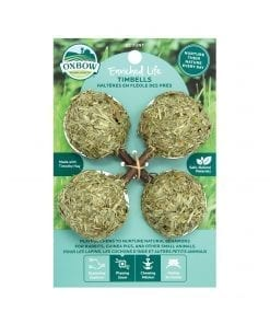 Oxbow Enriched Life - Timbells Toy for Small Animals