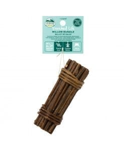 Oxbow Enriched Life - Willow Bundle Toy for Small Animals