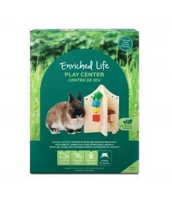 Oxbow Enriched Life - Play Center Toy for Small Animals