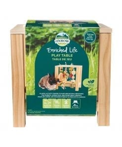 Oxbow Enriched Life - Play Table Toy for Small Animals