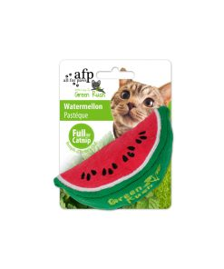 AFP Green Rush Watermelon for Cat