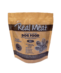 Real Meat Chicken Air-Dried Food