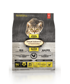 Oven-Baked Tradition CAT Grain Free Chicken